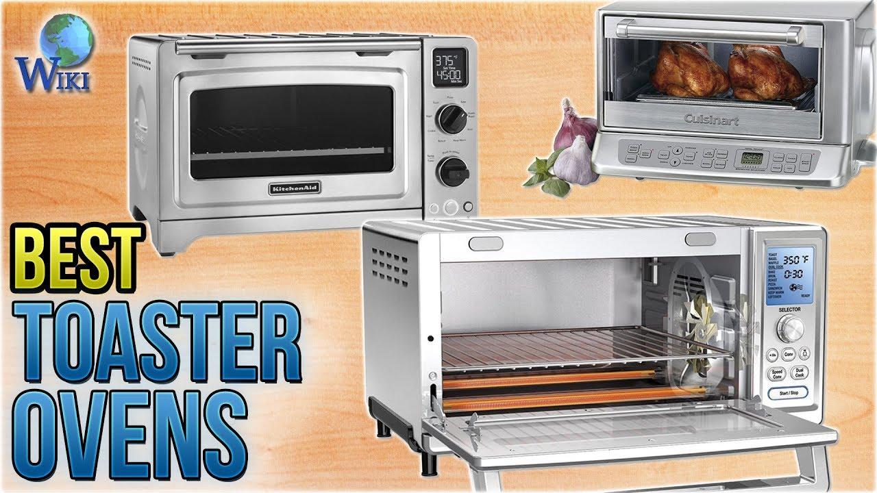 10 best toaster ovens 2018 youtube. Black Bedroom Furniture Sets. Home Design Ideas