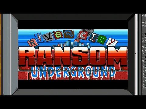 Why Won't You Die! - River City Ransom: Underground  