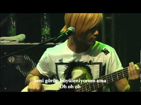 [Turkish Sub.] Ft Island- Sunshine Girl