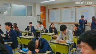 اجمل قصة حب كورية مدرسية 2020 مع اغنية يا ليلى يا ليلا