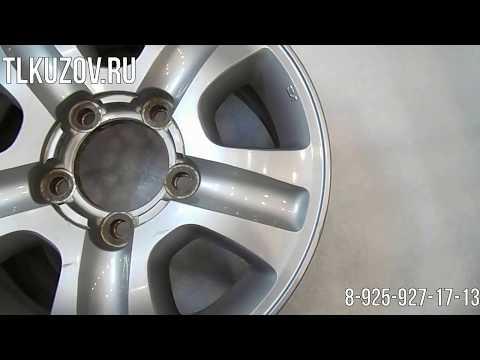 Литой диск Land Cruiser 100, Lexus Lx 470 R 17