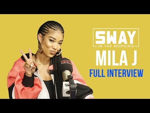 Mila J Breaks Down the Real LA, Why She's Banned From Toys R Us & New Project