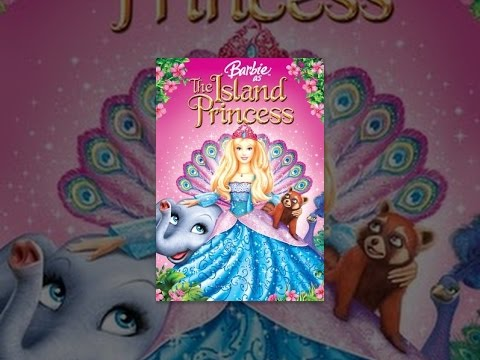 barbie-as-the-island-princess