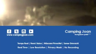Camping Joan Playa Cambrils