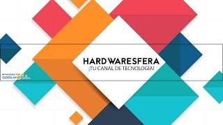 LA HORA DEL HARDWARE SEMANA 79 - Noticias de Hardware  y SORTEO EN DIRECTO