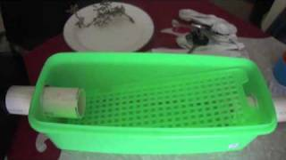 How to Make a Cheap Fog Chiller (Tutorial)