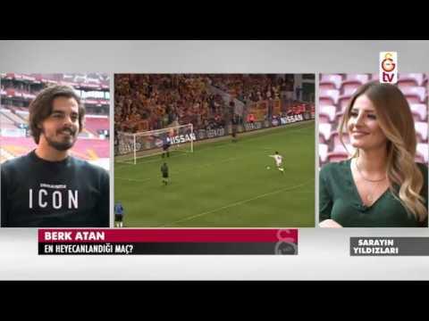 Sarayın Yıldızları | Berk Atan (26 Ekim 2017)