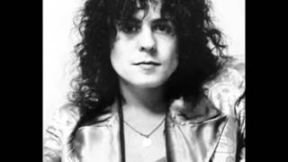 T.Rex - Ride A White Swan 1970