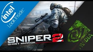 видео Системные требования Sniper: Ghost Warrior 3