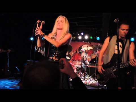 Cherie Currie -