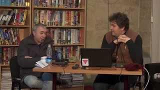 Город как общее. Фильм «Башня. Зонгшпиль» и обсуждение с Дмитрием Виленским