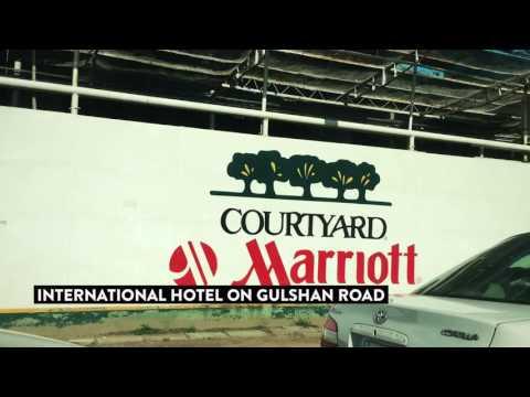 Upcoming International Hotels Frontier Market Bangladesh