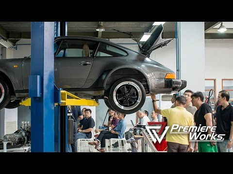Premiere Works: Porsche Legacy (Indonesia)
