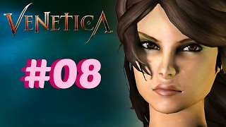 Lets Play Venetica Folge #08 [HD] | Deutsch