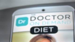 The Doctor on Demand Diet Book - Video Trailer