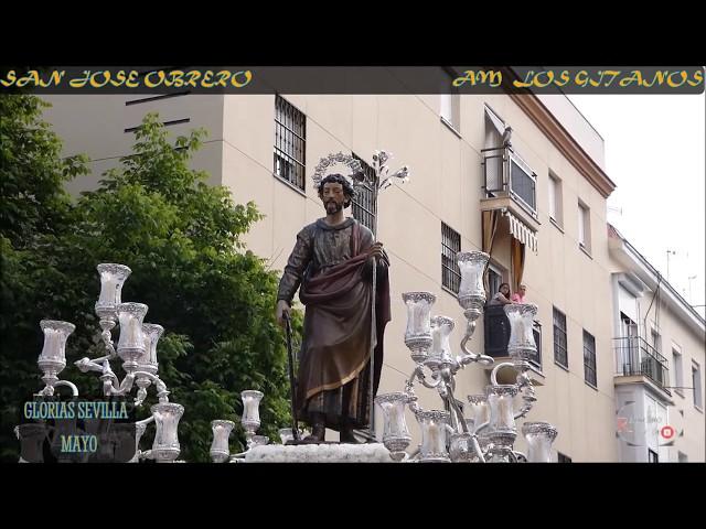 [Especial] Guía Glorias de Sevilla - Mayo