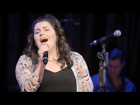 CHLOE HART - She Used To Be Mine (Waitress) | MAD Trust Cabaret Series 2016