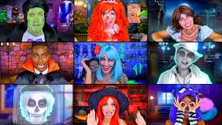 Download Halloween Song Medley Music Video. Totally TV Mp3 and Videos