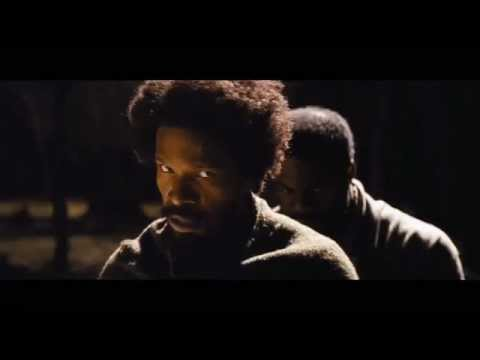 9f8a406ec3 Django Unchained Trailer Official 2012  1080 HD  - Jamie Foxx ...