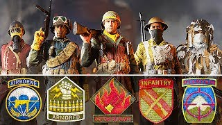 NO MORE PERKS in Call of Duty: WW2, Here is What REPLACED Them (COD WWII)