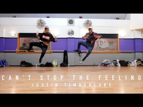 Tobias Ellehammer Choreography / CAN'T STOP THE...