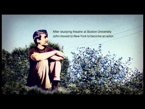 Philip Seymour Hoffman on actor John Cazale-Oscilloscope Laboratories clip
