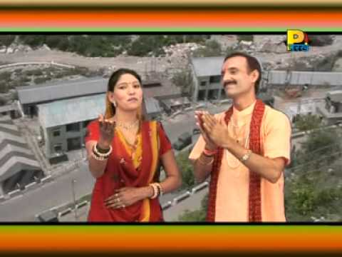 Hajri Lagwan Maa Ke Darbar Vaishno Devi Special Best Haryanvi Devotional Song