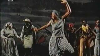 Treemonisha-clip  - Scott Joplin; rag-dance clips from Royal Ballett London