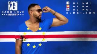 Cabo Love mix - Best Of - Dj Mgi - Kizomba - 48 Minutes