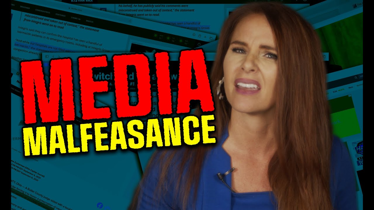 MEDIA MALFEASANCE: WEEK OF 9/6