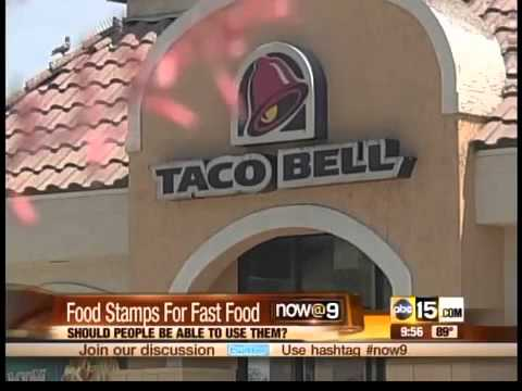 Fast Food Restaurants That Accept Ebt Food Stamps Food
