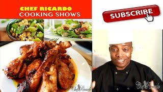Jamaican Black History Month Recipe Coming Soon | Recipes By Chef Ricardo
