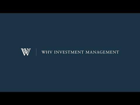 WHV International Equity Team