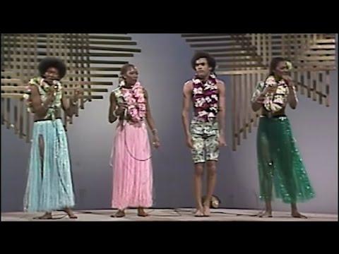 BONEY M. SPECIAL TV CHILE 1979