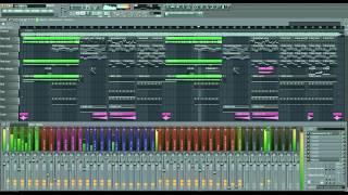 Video Avicii - The Nights - MTBWillford full FL studio instrumental remake + FLP download MP3, 3GP, MP4, WEBM, AVI, FLV Mei 2018