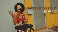 Cyrille Aimée - Down (Live with looper)