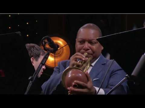 """Jeffery Miller's Solo on """"Limbo Jazz"""" - Wynton Marsalis Septet"""