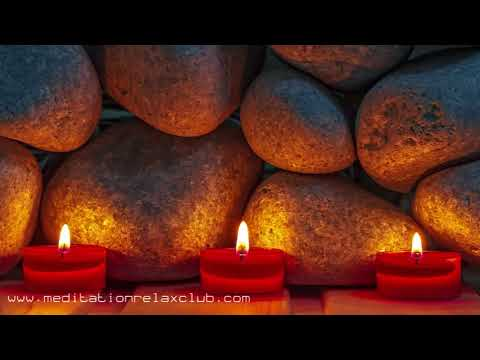 Feed Your Soul and Soothe Your Body | New Age Music Therapy for Spa Lovers