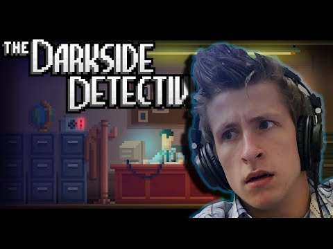 THE GREATEST MYSTERY OF ALL TIME | The Darkside Detective