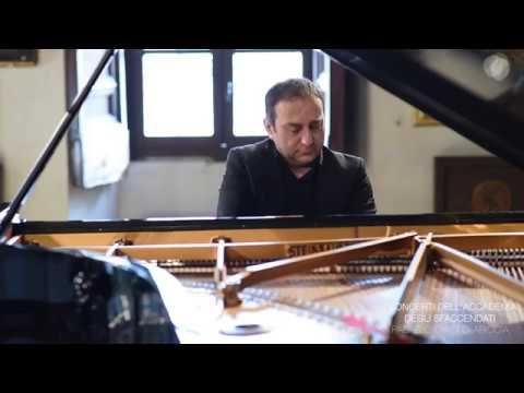 Costantino Catena suona Ermanno Wolf-Ferrari, Improvviso op. 13 n.1
