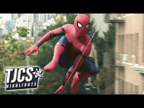 Tom Holland Announces Spider Man Far From Home Is Wrapped