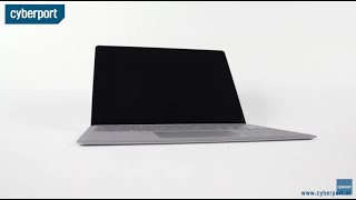 Microsoft Surface Laptop 3 im Test I Cyberport