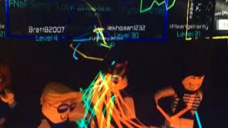 Stir fry roblox music video