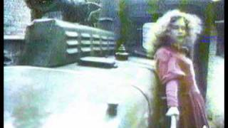 Оксана Чудиновских - клип на мелодию Агаты Кристи