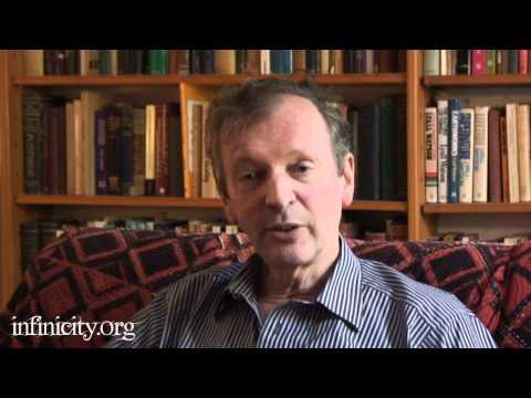 Stories of Synchronicity - Dr. Rupert Sheldrake, PhD