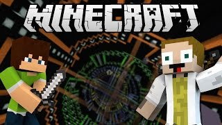 [GEJMR] Minecraft - Dropper - Daří se nám! 🙂