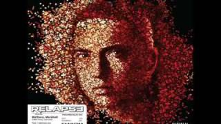 Eminem Relapse - Old Times Sake