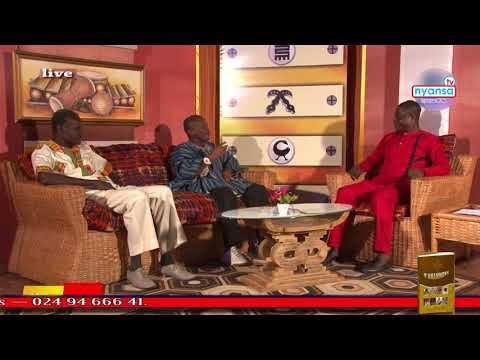 Rev. Osei Kofi Tells The History Of Dr. Kwame Nkrumah