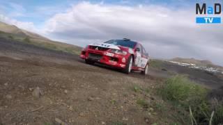 Rally Isla de Lanzarote 2016