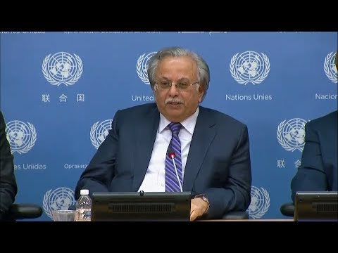 Reopening of Yemen's Ports -  Remarks by Permanent Representative of Saudi Arabia